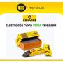 Electrodo Conarco Punta Verde 2,5mm X Caja