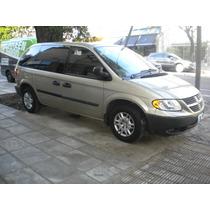 Chrysler Caravan 2.4 Se Automatica