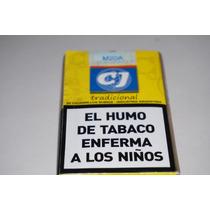 Cj ( Cigarrillos Jujeños )