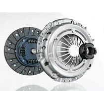 Sachs-kits De Embrague Ford Camion Cargo 4432e / 4532e - Cu