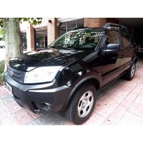 Ford Eco Sport Tdci Nueva , Permuto