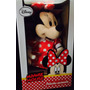 Juguete Mini Mouse Animado Peluche Interactivo
