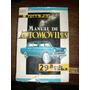 Antiguo Manual De Automoviles 1962 Arias-paz