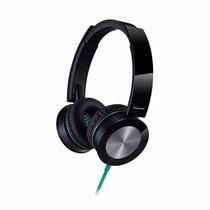 Auriculares Panasonic Rp-hxs400 Negro