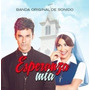 Cd Lali Esposito / Mariano Martinez - Esperanza Mía (nuevo)
