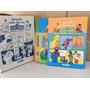Libros Infantil .aprendo Con Plaza Sésamo 3 Tomos.ent Gratis