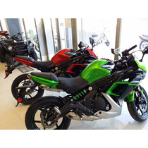 Kawasaki Ninja 650 Abs Entrega Inmediata!!!