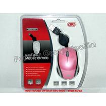 Mini Mouse Optico Gtc Mog - 105r