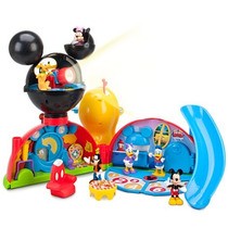 Tren Mickey Mouse Original Disney Store 90cm