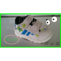 Calzados Zapatillas Zapatos Infantil Hey Day