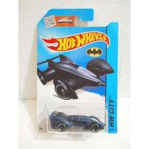 Hot Wheels Auto Batman Live! Batmobile Cfl46