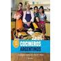 Cocineros Argentinos - Kapow S.a