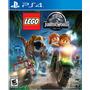 Lego Jurassic World Ps4 Nuevo Sellado Original