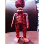 Esqueleto De Madera