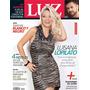 Revista Luz 419 Luisana Lopilato Leo Montero Moda Ropa