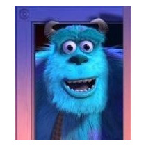 Disfraz Disfraces Sullivan Monster Inc