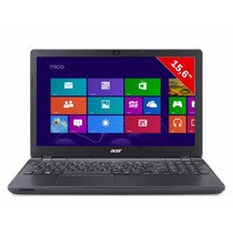 Notebook Acer E5 Intel Core I5 1tb Hdmi 15.6