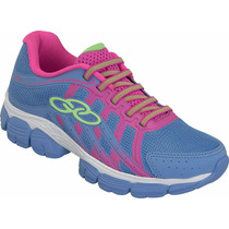 Zapatillas Olympikus Running Niños Joy Jr / Brand Sports