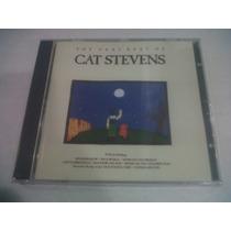 The Very Best Of Cat Stevens Cd 1990 Nuevo Cerrado Nacional