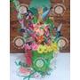 Piñata Tinkerbell (campanita Y Sus Amigas)