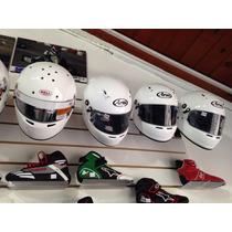 Casco Bell Rs7 Karting