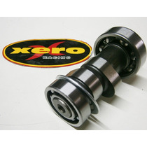Arbol De Levas Bajaj Rouser180-220 Completo En Xero Racing