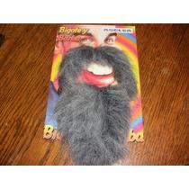 Barba Bigote-postizo-adhesivo-tipo Tangalanga-mercadopago