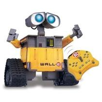 Disney Pixar Robot Wall E U-command Envio Gratis 2015
