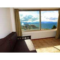 Departamento En Bariloche Con Vista Al Lago Nahuel Huapi
