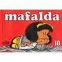 Mafalda N° 10 - Quino