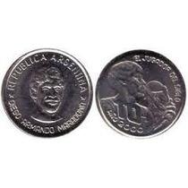 Moneda Maradona