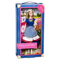 Barbie Collector Holland Año 2011 Bunny Toys