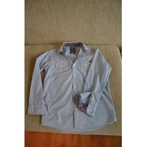 Camisa Kevinston Talle 16 (11 Años)