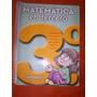 Libro Matematica En Tercero - Ed. Santillana