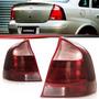 Faro Trasero Chevrolet Corsa Ii 4 Ptas Mod 02/ad Retro Rojo