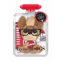 Trendy Dog Peluche Perro Perfumado Thomas Original Intek