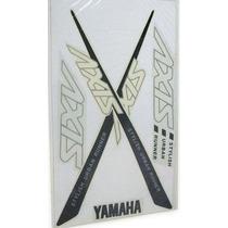 Calco Yamaha Axis 90cc
