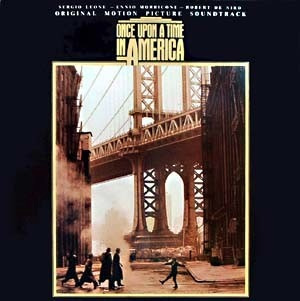 Ennio Morricone Once Upon A Time In America Bso Cd Musica