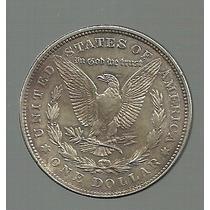 Usa 1 Dolar Morgan 1921