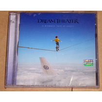 Dream Theater A Dramatic Turn Of Events Cd Argentino Sellado