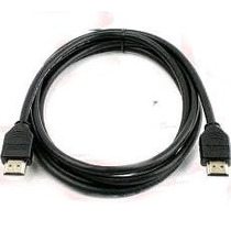 Cable Hdmi A Hdmi 1080p 3 Mts - Para Definición Full Hd