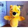 Titere Original Winnie Pooh De Mattel