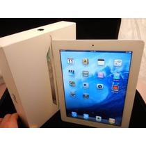 Ipad 2 Blanco Completo En Caja Como Nuevo !!!