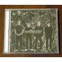 Weezer Make Believe Cd Nuevo Cerrado Importado