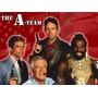 Brigada A .dvds. Todas Las Temporadas. Audio Latino-