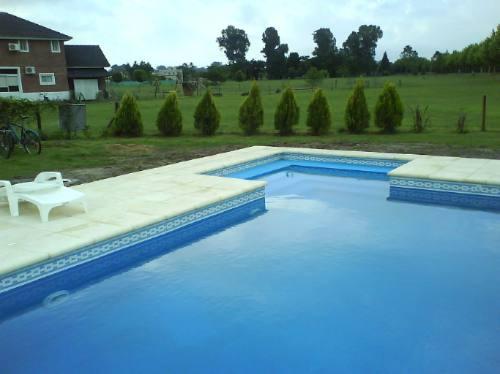Pileta natacion hormigon construcci n de piscinas a en for Piletas de hormigon construccion