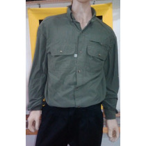 Pampero - Ombu Camisa Tiempo Libre En Suplex