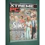 Revista Xtreme Pc Juegos 29 Sims Nox Final Fantasy Emulador