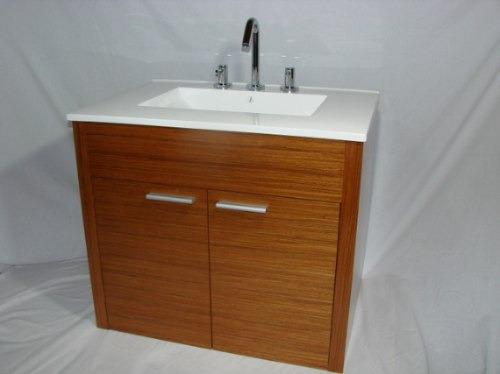 Tipos De Bachas Para Baño:Mesadas Bachas De Marmol Sintetico Para Baño / Vanitorys