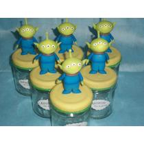 Souvenirs Toy Story Frascos Golosineros